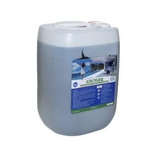 Средство для бассейна от водорослей Aqualeon Альгицид (жидкий) 30 кг