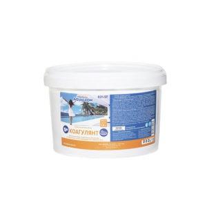 Aqualeon Коагулянт в таблетках (по 25г) 1.5кг
