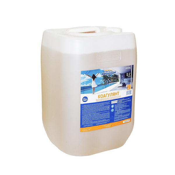 Aqualeon Коагулянт (жидкий) 30л