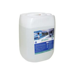 Aqualeon pH минус (жидкий) 30л
