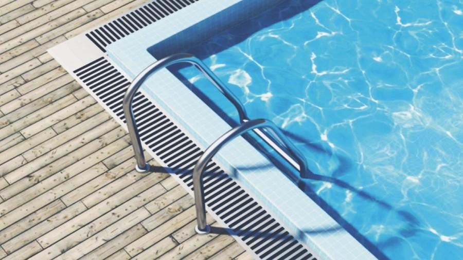Вода в бассейне: проблемы, возможные причины и способы их устранения
