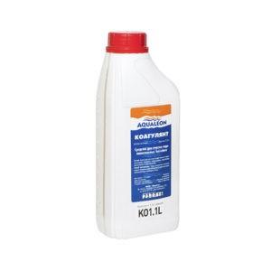 Коагулянт Aqualeon жидкий, 1л