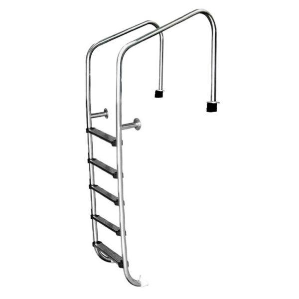 Лестница Aquaviva Overflow-515 (5 ступ.)