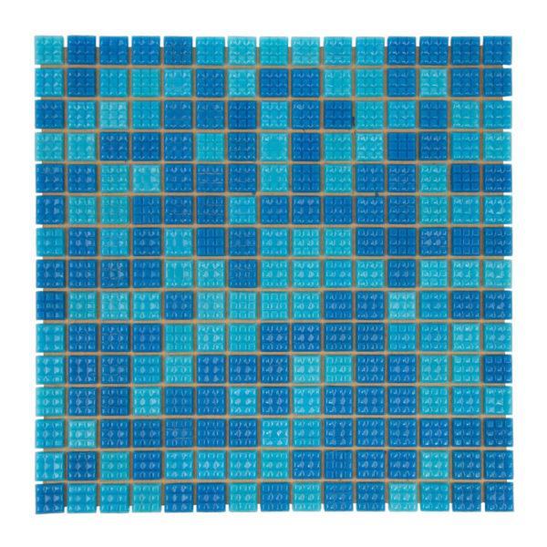 Мозаика стеклянная Aquaviva Jamaika светлая A07N(2)+A08N(2)+B30N(2)