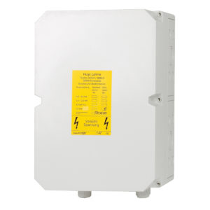 Пневмопреобразователь Fitstar (7335050) 4 кВт