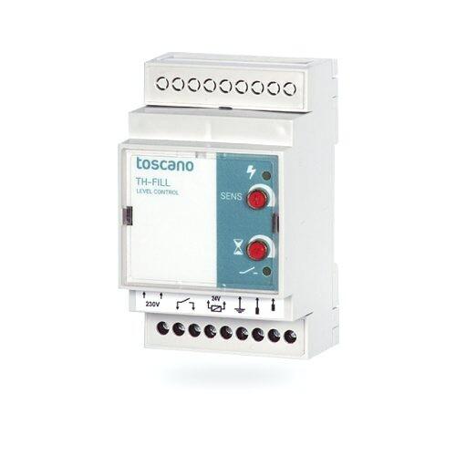 Контроллер уровня воды Toscano TH-FILL 10002676 (230В)