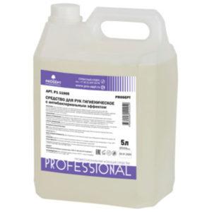 Гигиеническое средство для рук PROSEPT с антибактериальным эффектом на основе ЧАС 5 л