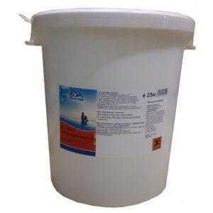 pH Плюс гранулированный, 25 кг